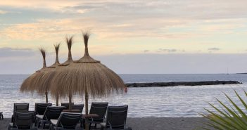 Тенерифе: первые три месяца 2018 года - 1360035 зарегистрированных туристов