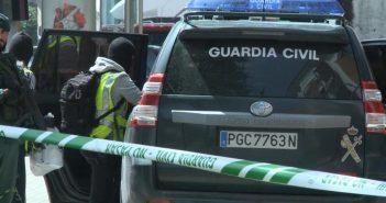 Гражданская гвардия задержала в Las Palmas de Gran Canaria мужчину за распространение джихадизма в социальных сетях
