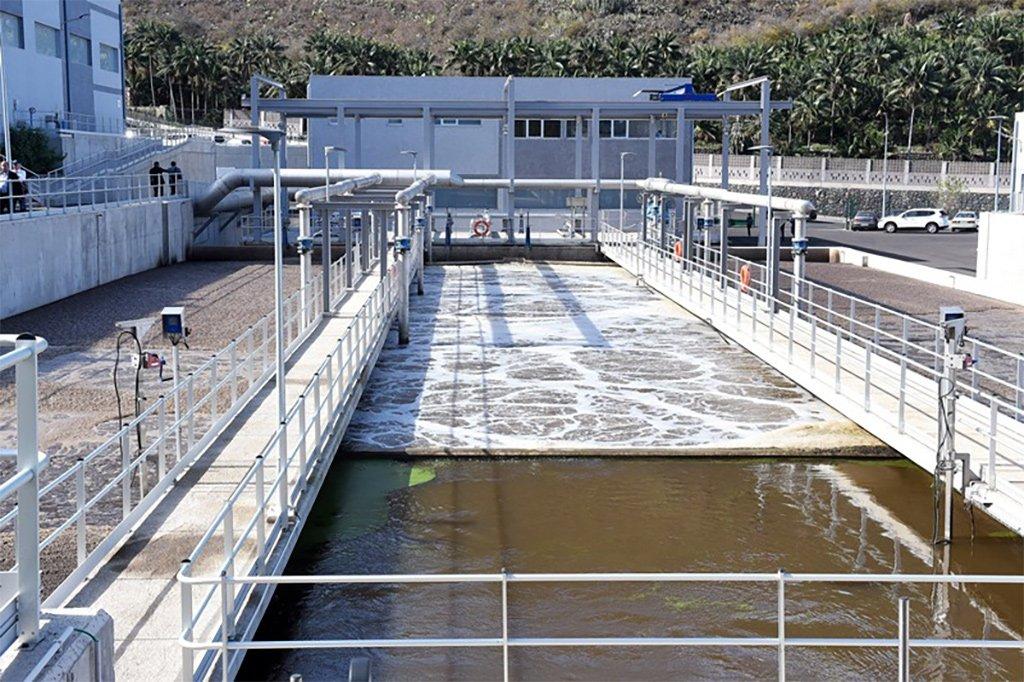 Канары сталкиваются с штрафом в размере более 750 000 евро за неочистку сточных вод