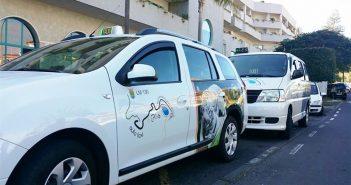 Канарские такси будут применять межгородские тарифы для трансферов между аэропортами и муниципалитетами