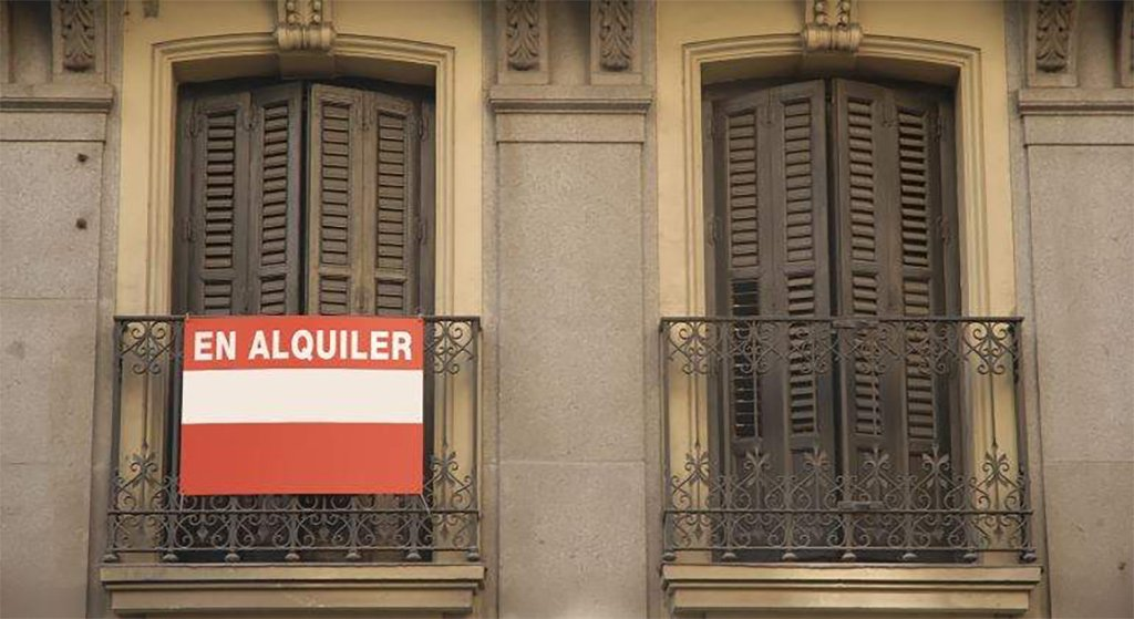 """Автономии со своими разными законами превращают регулирование """"alquiler turístico"""" в галиматью"""