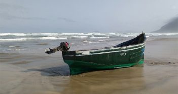 Лодка с мигрантами из Африки прибыла на остров Lanzarote, ждём новых?