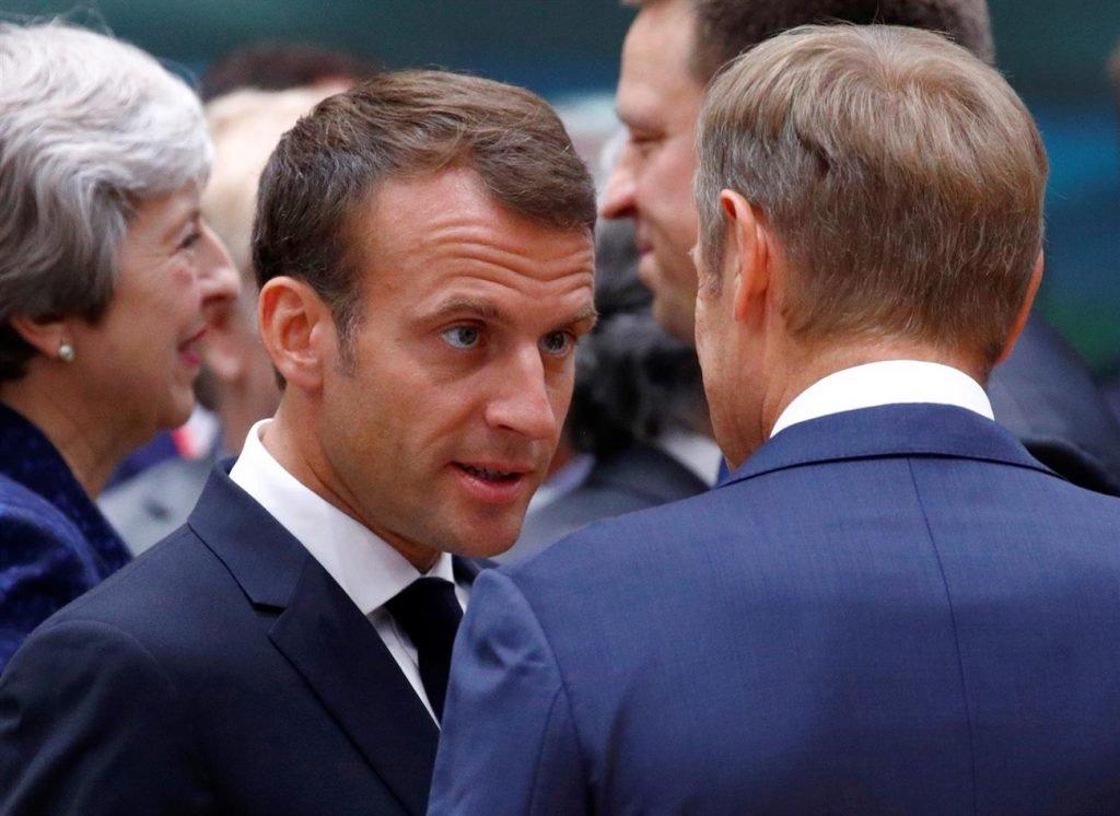 Европейские лидеры достигли соглашения о решении проблемы миграции
