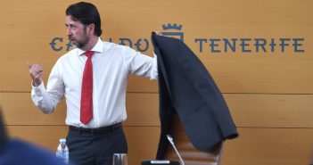"""Компании """"Rent a car"""" начинают рвать на себе волосы, Кабильдо Тенерифе просит правительство поднять IGIC"""