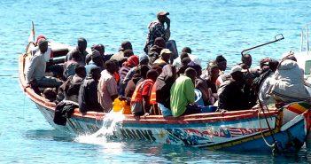"""Канары объявили, что они примут свою «квоту солидарности» в отношении корабля с беженцами """"Aquarius"""""""