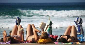 Предупреждение о рисках для здоровья из-за прогноза о высоких температурах на Гран-Канария и Тенерифе