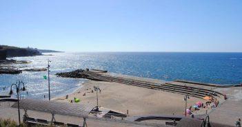 Закрыли пляж в Bajamar в муниципалитете La Laguna - там нашлись энтерококки