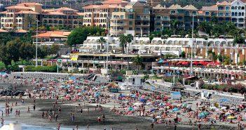 Впервые число итальянцев превышает число британцев среди жителей муниципалитета Adeje