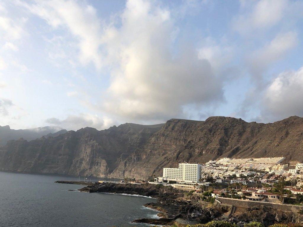 Канарские острова больше всего пострадали от восстановления конкурентов со Средиземного моря