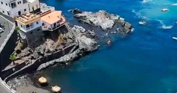 Не бросайте в клоаку что попало! Жители и туристы возмущены дурным запахом в Santiago del Teide