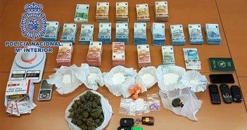 Шесть человек задержаны в Arona, на юге Тенерифе, за различные преступления