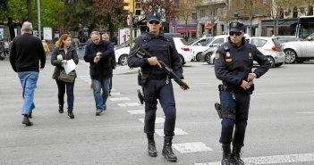 Удар ниже пояса армянской и грузинской мафии в Испании