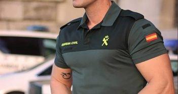 Гражданская гвардия раскрыла организацию, грабившую ювелирные магазины в ЕС
