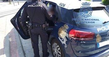 Арестовали насильника и грабителя британской старушки в Arona
