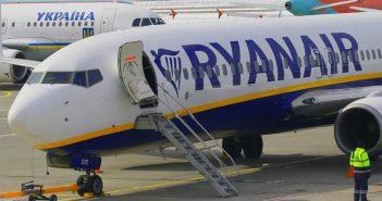Экипажи Ryanair подтверждают европейскую макро-забастовку