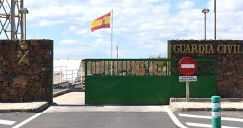 Худшие воры на Канарах: обокрали супермаркет и добычу оставили на столе