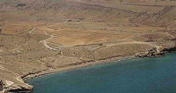 """Две """"мигрантские"""" лодки обнаружены на побережье острова Gran Canaria"""