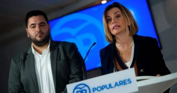 Тили-бом, тили-бом - кто потушит PSOE дом?
