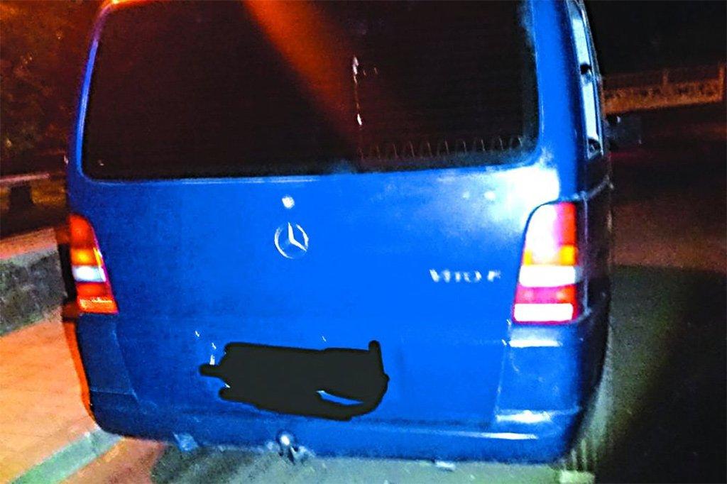 Расследование за незаконный ввоз автомобиля из Германии на Тенерифе