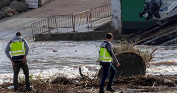Двенадцать погибших и пропавший ребенок - печальный итог тайфуна на Mallorca