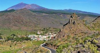 Santiago del Teide празднует 515 лет со дня первого упоминания
