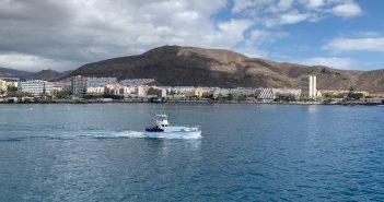 Прибытие туристов в Испанию в сентябре возобновило рост