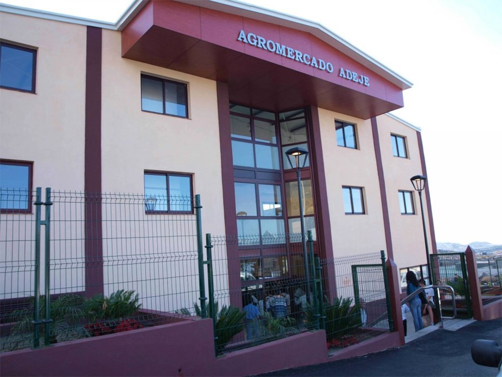 Agromercado de Adeje - десять лет служения обществу