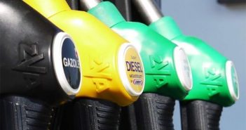 Регистрация дизельных автомобилей упадет в Испании в этом году почти на 20%