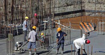 Строительный сектор на архипелаге поднялся и создаёт новые рабочие места