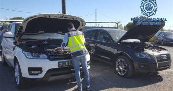 На Тенерифе задержали главу преступной группы, воровавшей элитные автомобили