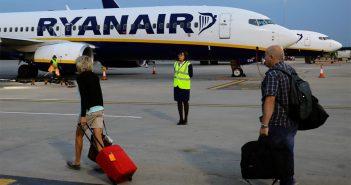 Внимание: Ryanair снова может вас подвести!