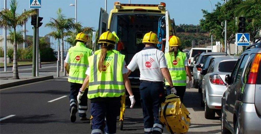 В результате аварии в Arona погиб мужчина