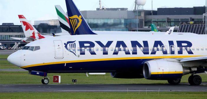 Кабильдо Тенерифе ищет замену ирландской Ryanair