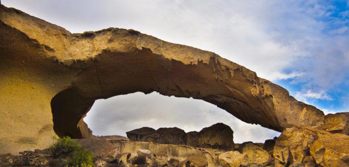 Горы Тенерифе забрали ещё одну жизнь - погибла молодая альпинистка