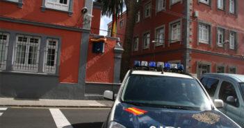 Двое арестованы за изнасилование молодой женщины в La Laguna