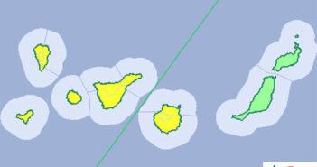 Архипелаг: повышен уровень оповещения из-за возможных штормов