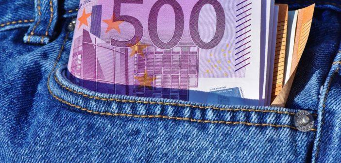 Прощайте, банкноты в 500 евро...