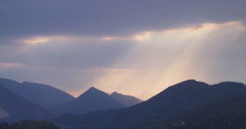 В субботу на Канарах ожидаются дожди, местами даже снег