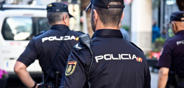 Четверо молодых грабителей задержаны в Puerto de la Cruz, Tenerife