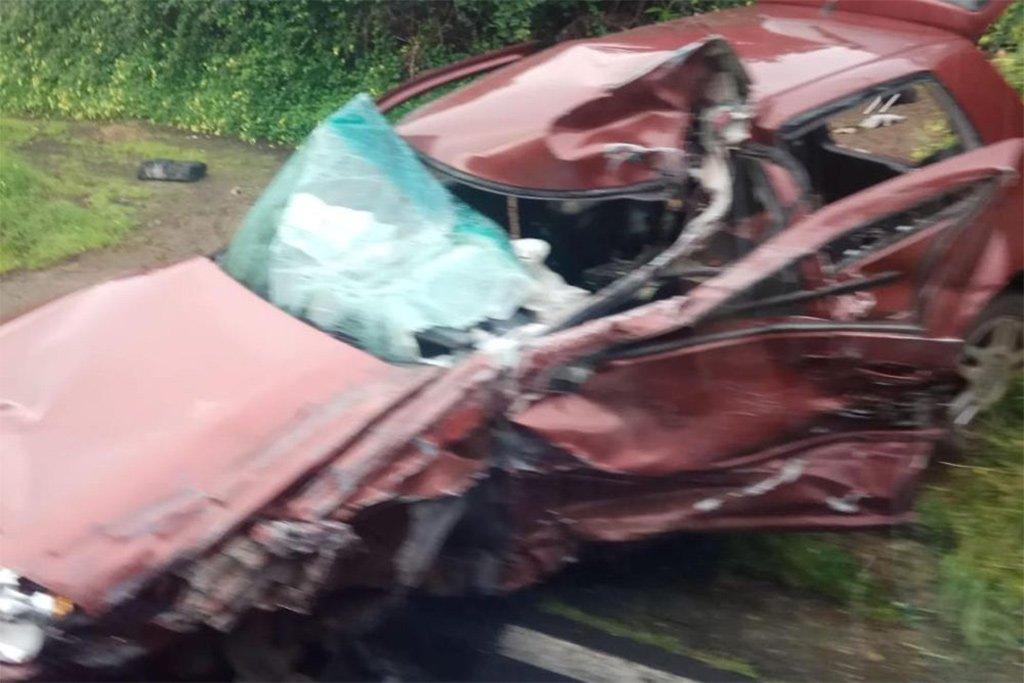 Несколько раненых в результате аварий на дорогах Тенерифе