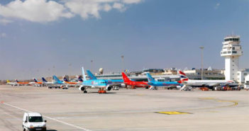 Аэропорт Tenerife Sur: наконец-то начнутся работы по его расширению