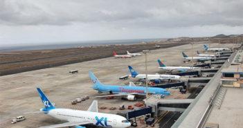 Канарские острова максимально улучшили воздушную связь с миром