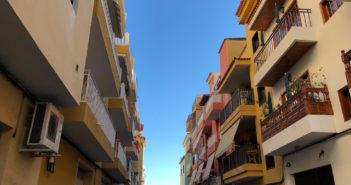 Стоимость аренды жилья больше всего растёт на Канарах