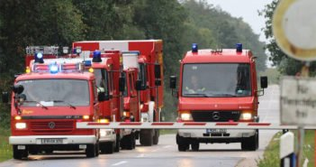 Скончался мужчина, зажатый между стеной и грузовиком в La Orotava