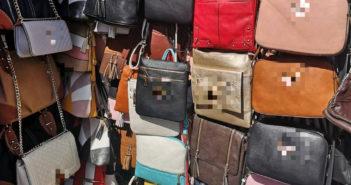 Арестованы на Тенерифе за фальсификацию люксовых брендов