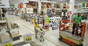 Leroy Merlin набирает по всей Испании 700 работников