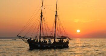 """Регулирование """"actividades náuticas"""": правительство хочет огородить океан?"""