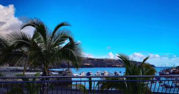 Playa San Juan: 83 новых бесплатных парковочных мест на западе острова