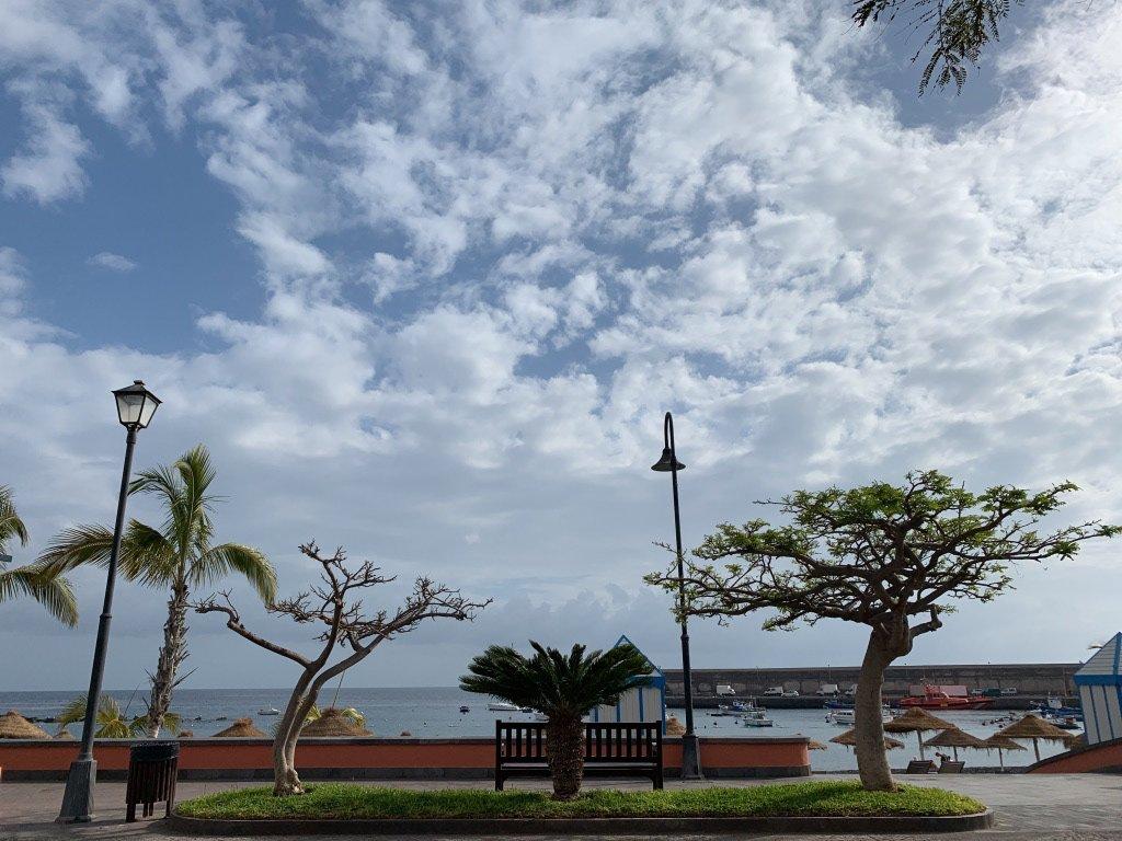 Туристическая активность падает в Страстную неделю на архипелаге