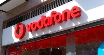 Vodafone запускает тариф неограниченной передачи данных
